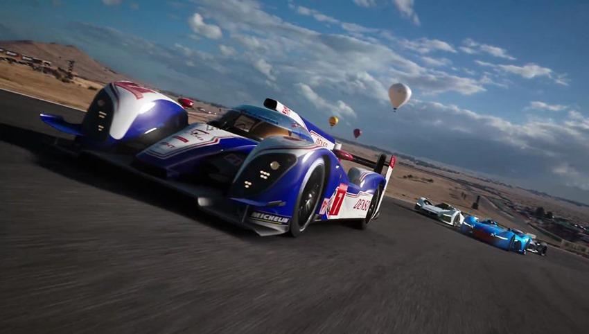 GT Sport Beta (5)