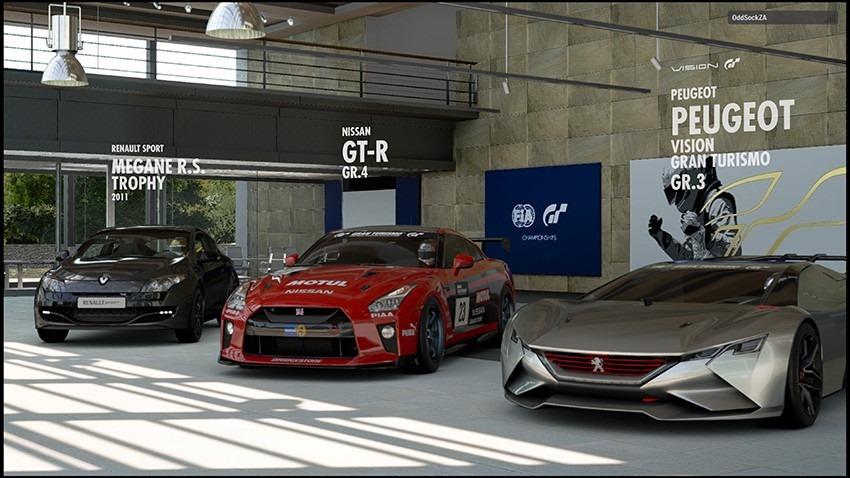 GTSportcars
