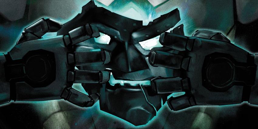 Infamous Iron man (2)