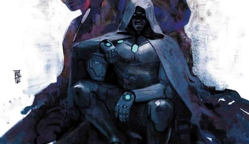 Infamous Iron man (3)