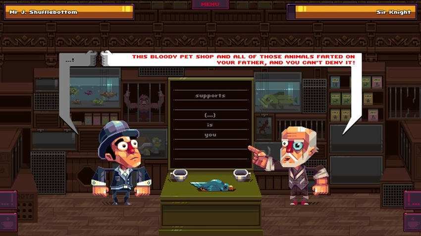 Insult Simulator (2)
