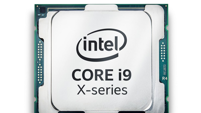 Intel reveals Core i9 range of processors 2