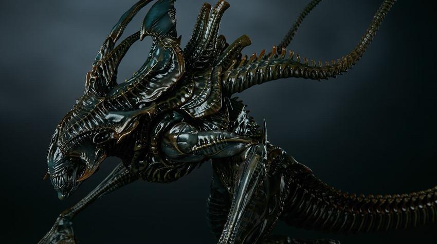 King Alien