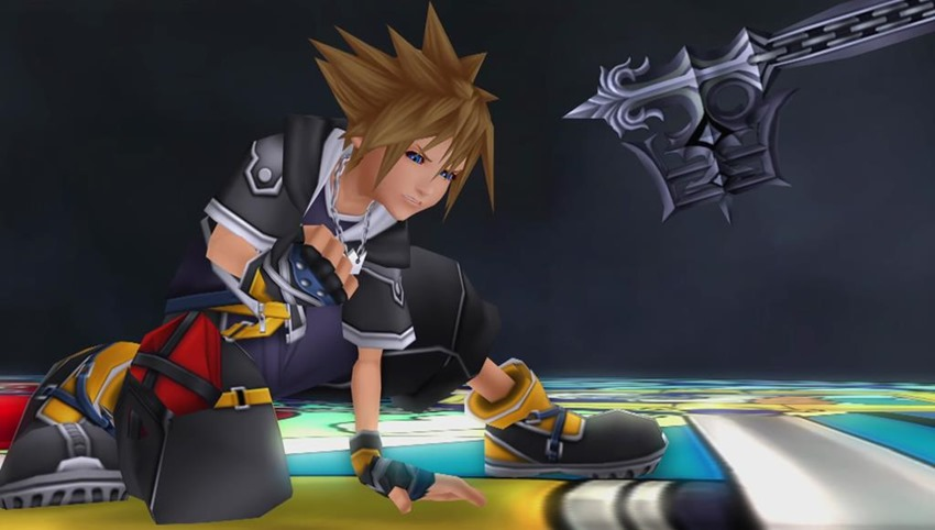Kingdom Hearts (2)