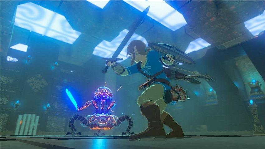 Legend of Zelda mobile game