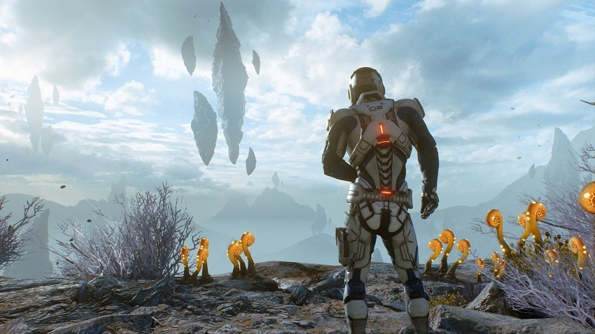 Mass Effect put on hold by EA