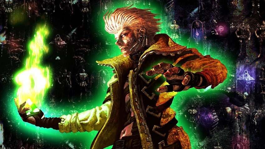 Phantom Dust remastered out tomorrow for free