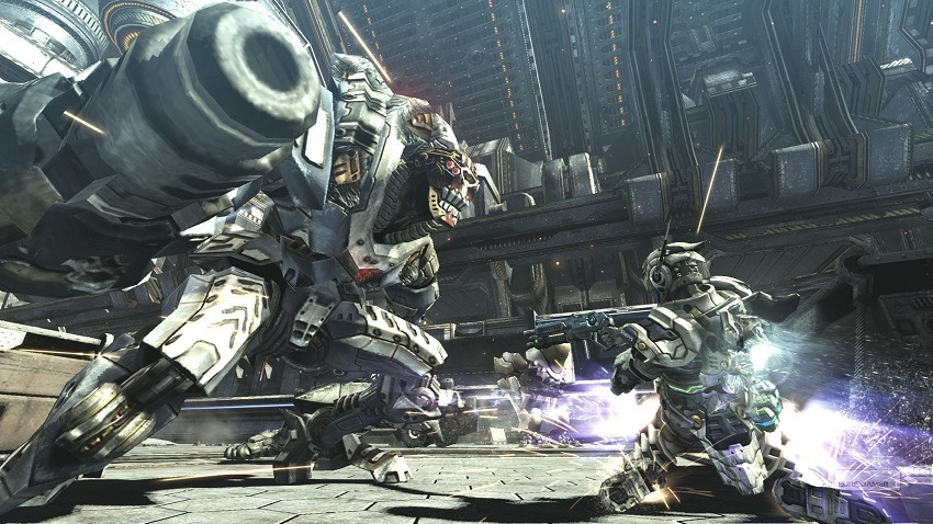 PlatinumGames teases a brand new IP 2
