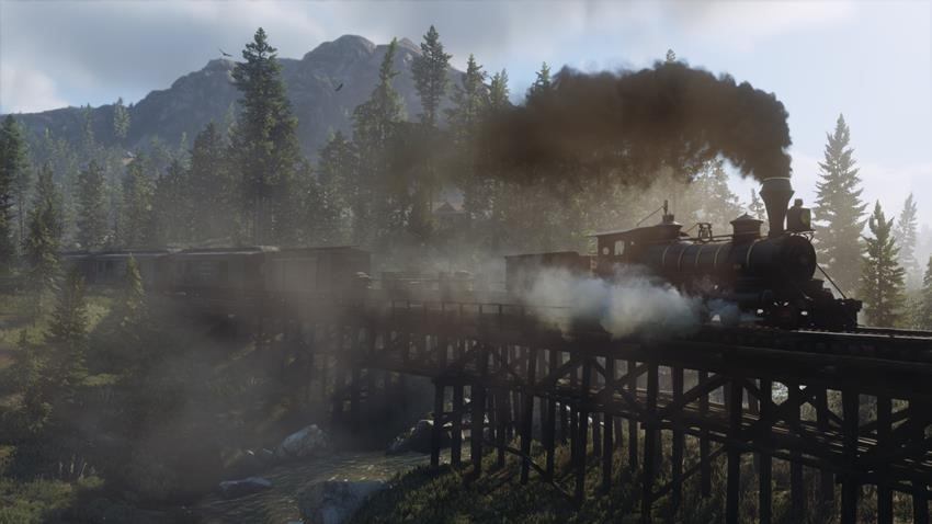 Red Dead Redemption 2 delayed 3