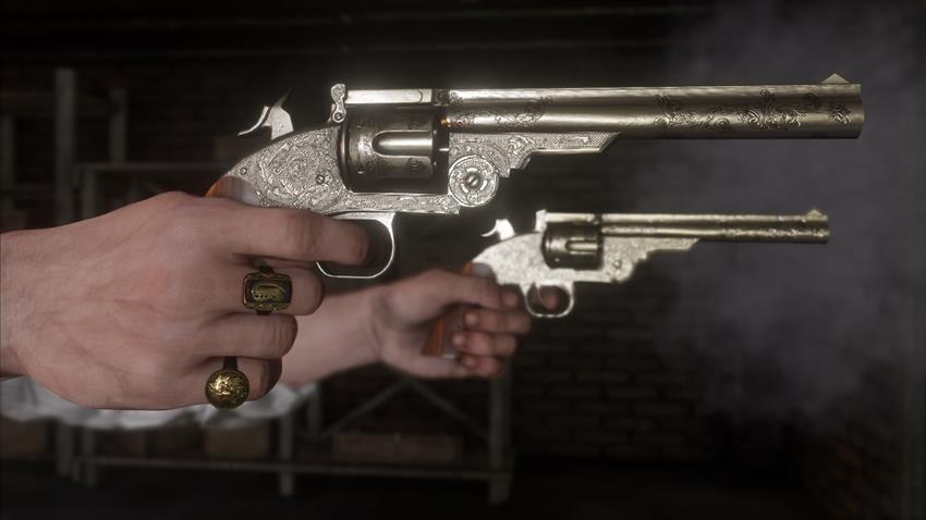 Red Dead Redemption 2 delayed 4
