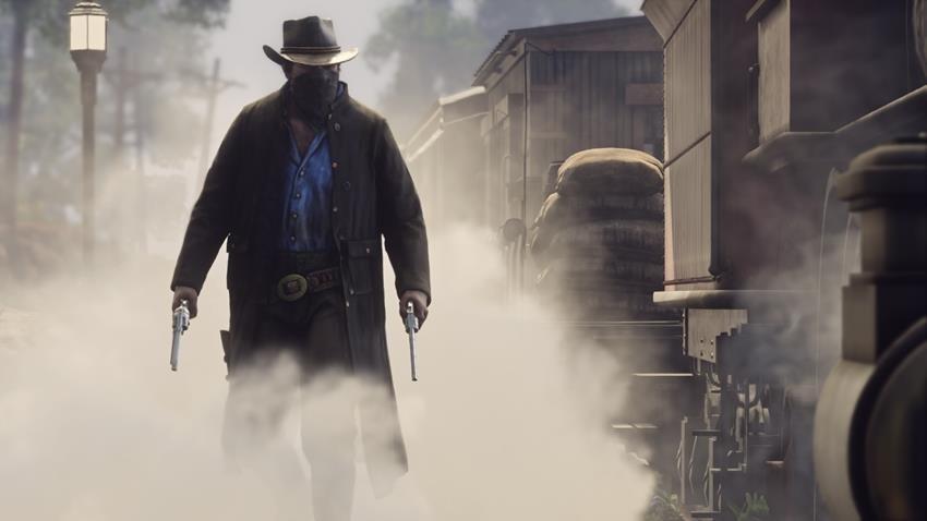 Red Dead Redemption 2 delayed 5