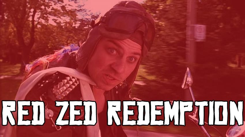Red-Zed-Redemption