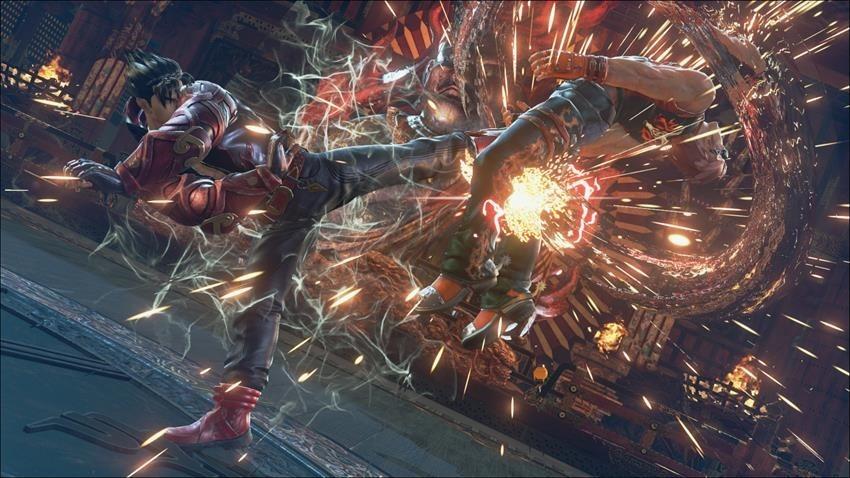 Tekken 7 Review Round Up 1