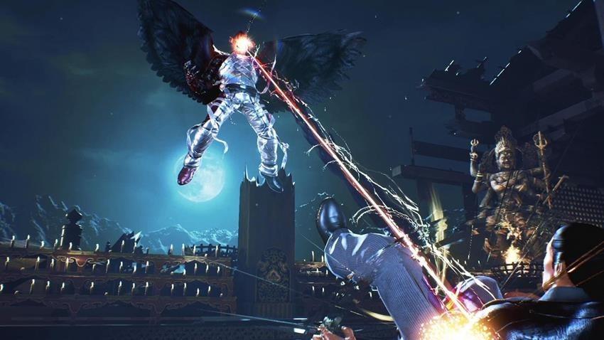 Tekken 7 Review Round Up 2