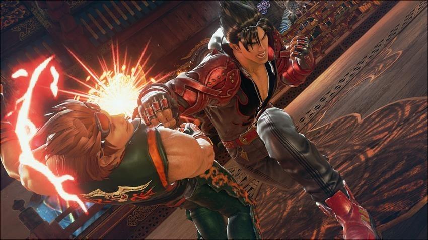 Tekken 7 Review Round Up 4