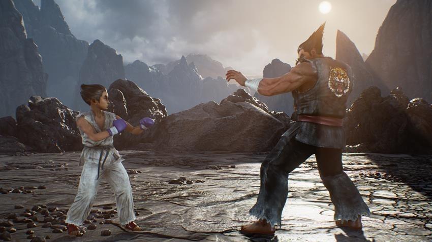 Tekken 7 Review Round Up 5