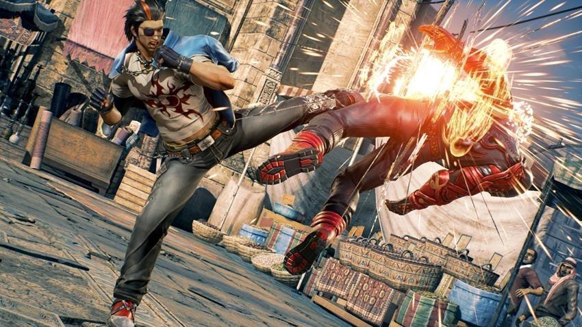 Tekken 7 Review Round Up 6