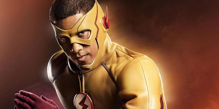 The Flash Savitar (3)