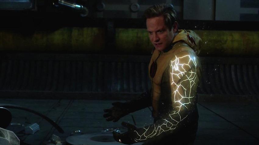 The Flash Savitar (5)