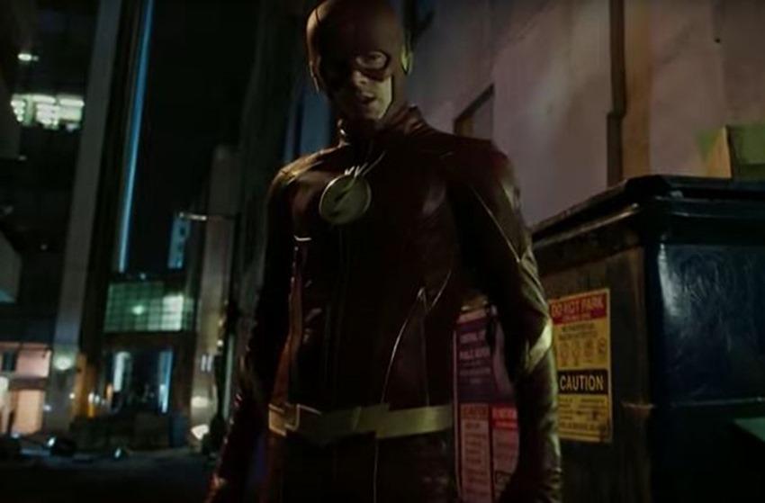 The Flash Thinker (4)