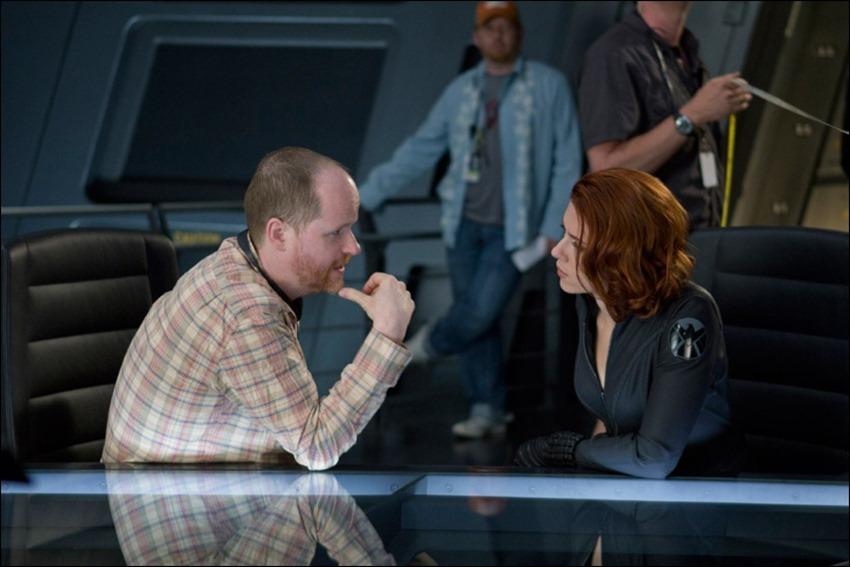 Whedon Avengers
