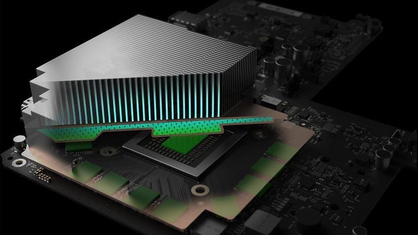 Xbox Scorpio won't hold back developers