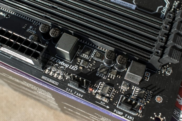 MSI H270 Gaming Pro Carbon: Stuck in the mud - Critical Hit