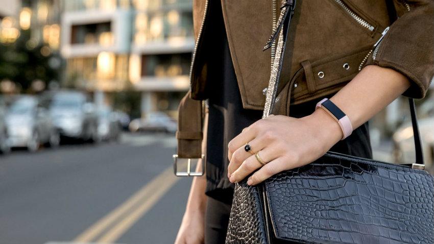 Fitbit altahr lady fashion