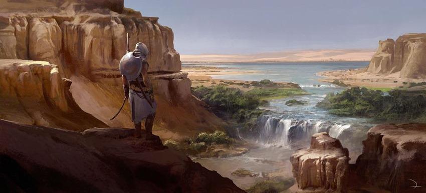 Assassin's Creed Origins (4)