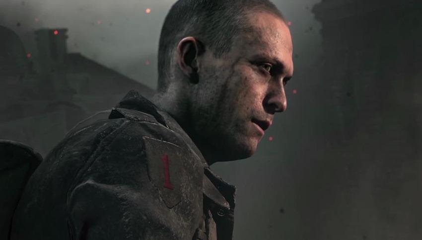 Call of Duty WW2 (5)