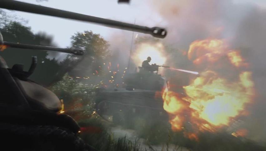 Call of Duty WW2 (8)