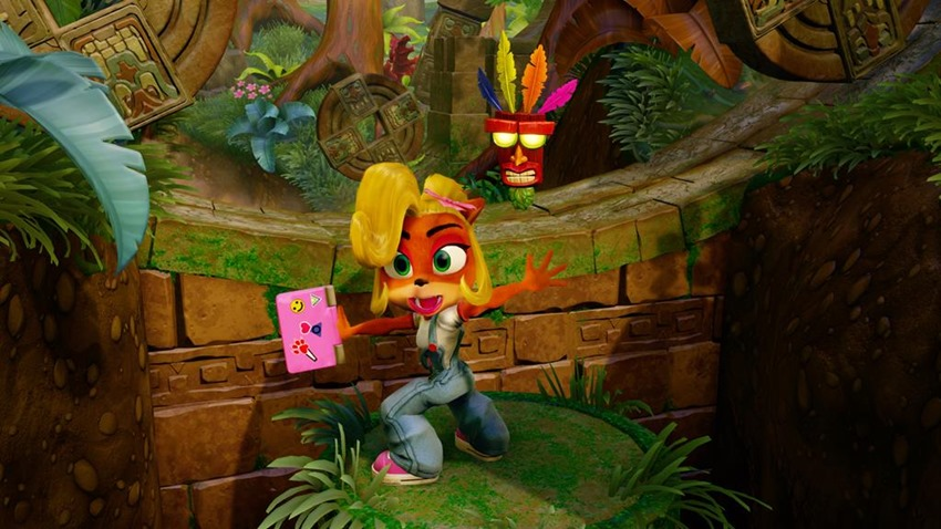 Crash Bandicoot (11)