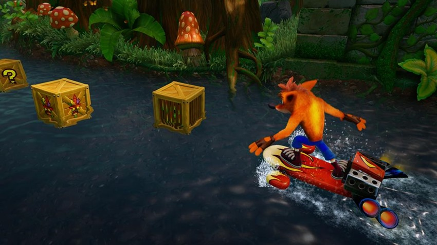 Crash Bandicoot (14)