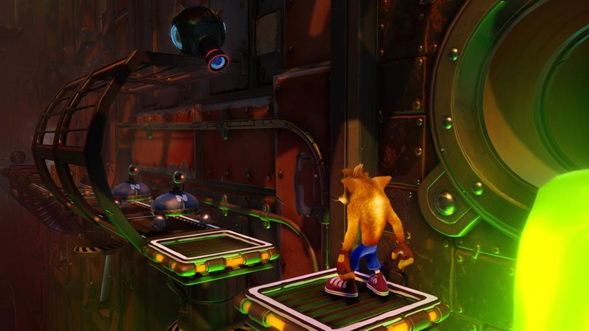Crash Bandicoot (16)