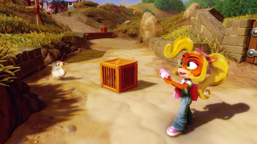 Crash Bandicoot (8)