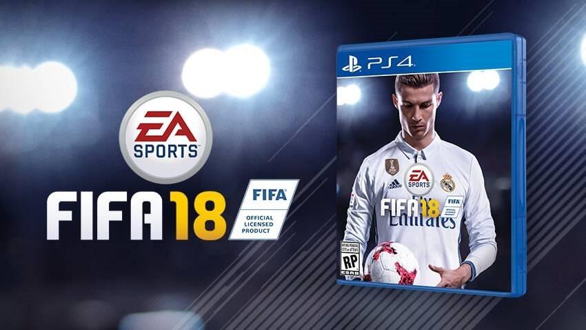 FIFA18Cover