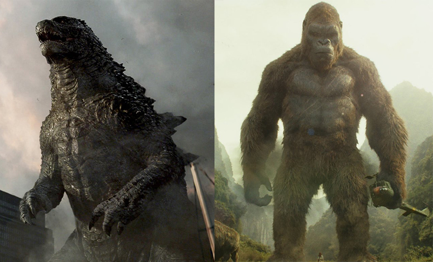 Godzilla vs Kong finds a director in Adam Wingard - Critical Hit