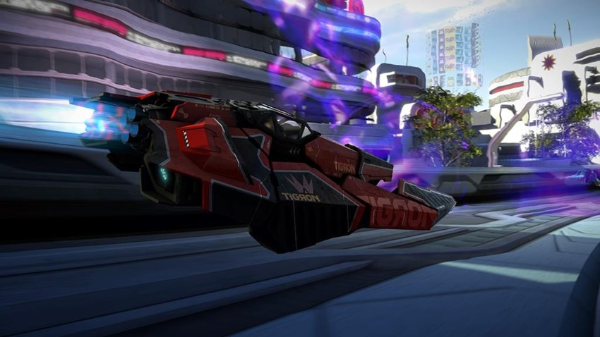Wipeout omega collection (11)