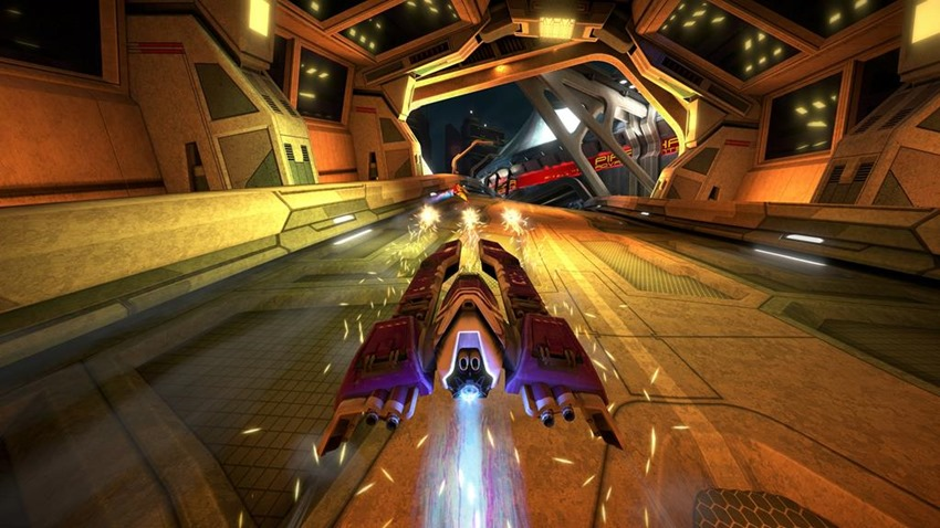 Wipeout omega collection (5)