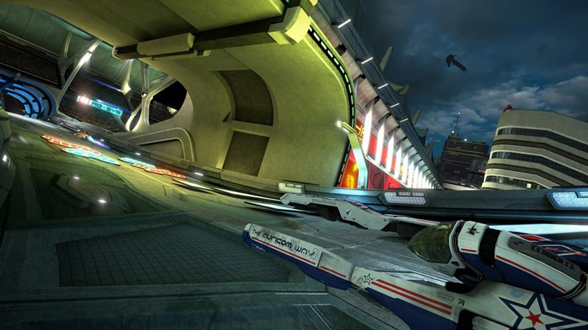 Wipeout omega collection (9)