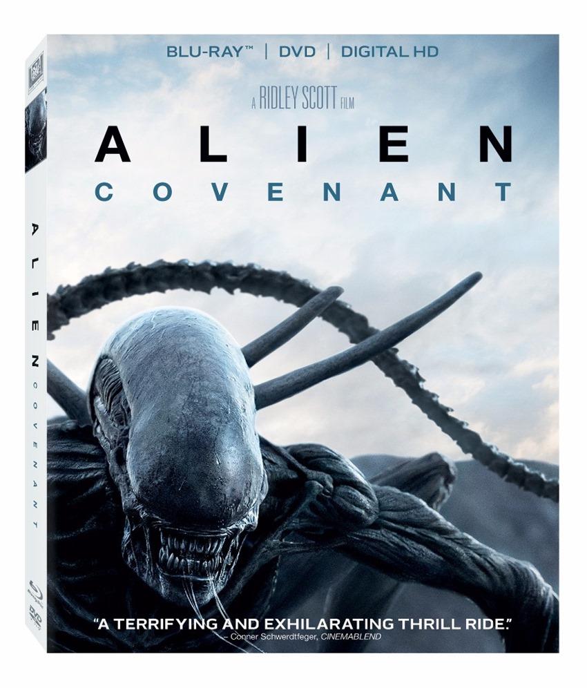 Alien Covenant (1)