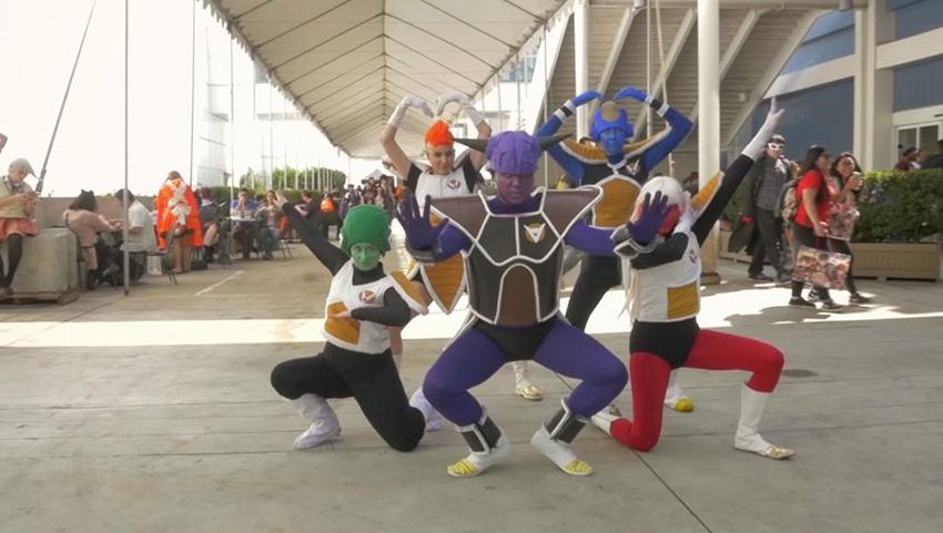 Anime Expo 2017 (1)