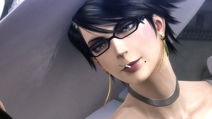 Bayonetta being ported to Switch