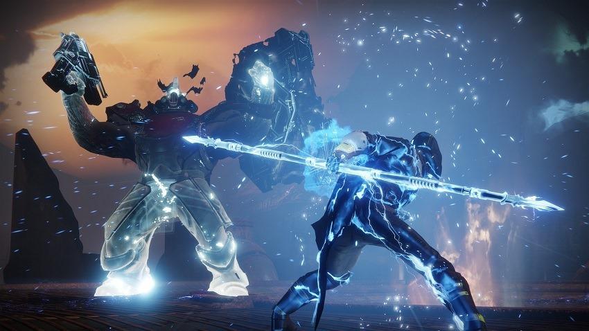 Destiny 2 beta extended 2