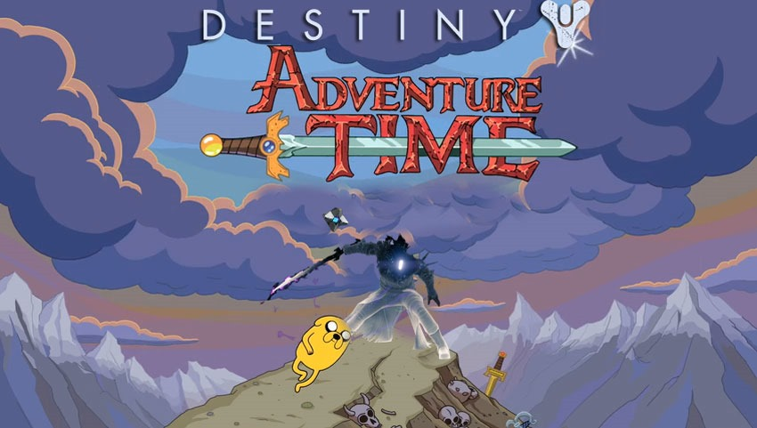 Destiny-adventure-time