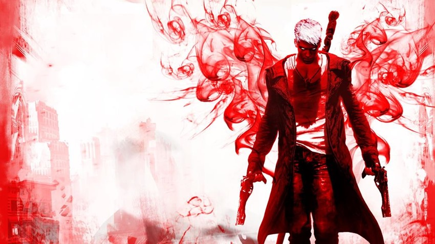 Devil May Cry (2)