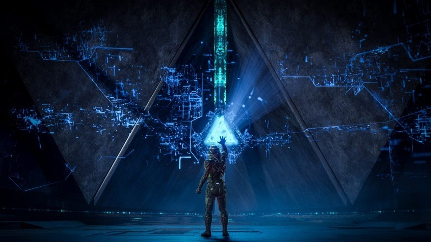 Everyone gets the ten hours Mass Effect Andromeda trial now