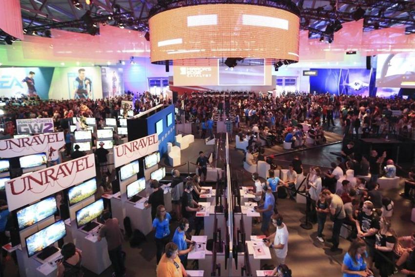 Gamescom (6)