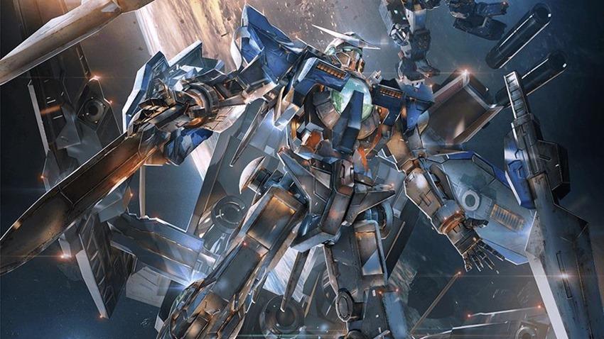 Gundamn versus (1)
