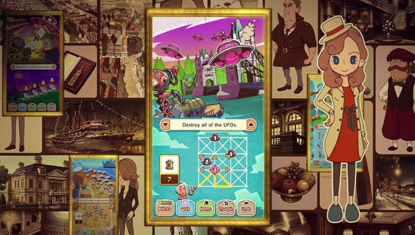 Layton Mystery Journey (5)